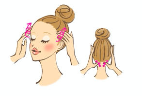 抗がん剤後 頭皮 マッサージ 方法