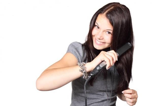抗がん剤 ストレートパーマ くせ毛