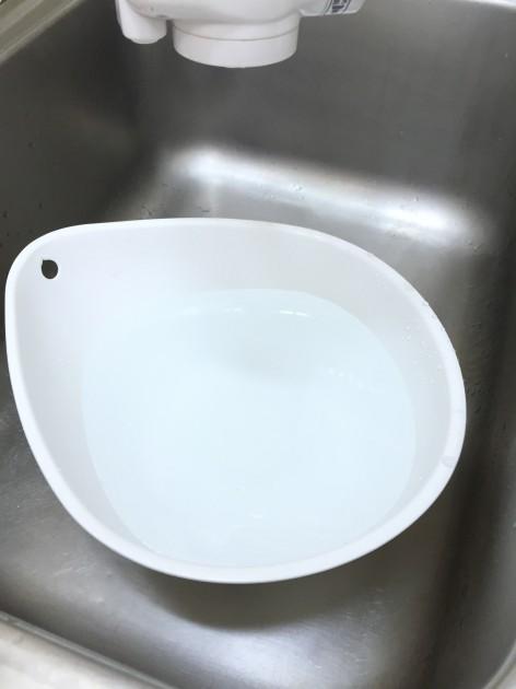 ウィッグ用シャンプー 洗い方