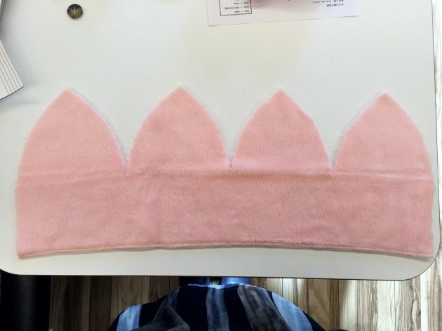 タオル 帽子 作り方